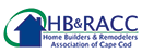 Home Builders & Remodelers Association of Cape Cod- Member